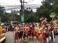BAGUIO PANAGBENGA FESTIVAL 2017 HUNKS Igorot