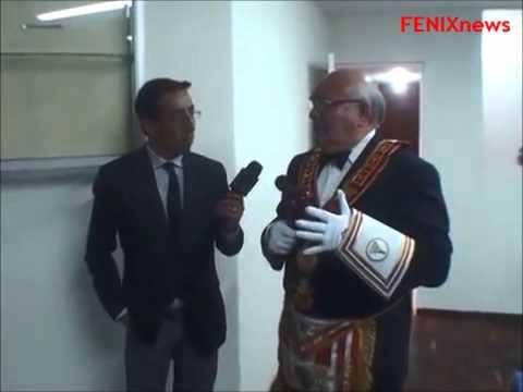 Gran Logia Constitucional del Perú - Willax TV