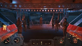 Let's Play Fallout 4 GOTY - Part 95 - Shadow of Steel