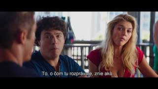 Baywatch | International Trailer | Slovakia | Paramount Pictures International