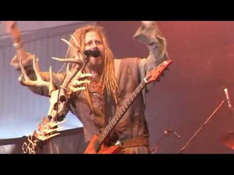 Korpiklaani - Vodka [DVD Masters Of Rock 2009]