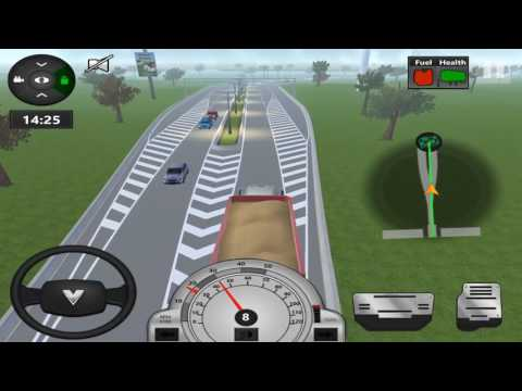 Top 5 Truck Simulators On Google Play IOS   APP   Phone   Tablet 2016