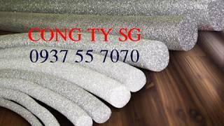 Mút PE foam cuộn tấm túi ống giá rẻ khu Công nghệ cao quận 9_093755 7070