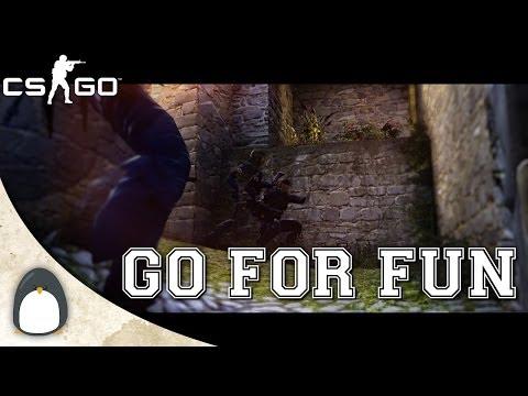 Cs:go - Go For Fun (nvidia Video Contest) video
