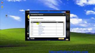 Norton Internet Security 2010 - Review Part II - Internet Safety Center