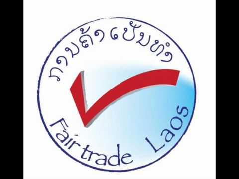 Fair Trade Laos Radio show July 27,2010 part 1