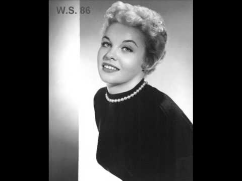 Jaye P. Morgan - Life Is Just A Bowl Of Cherries (1953)