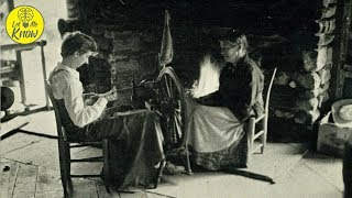 10 Ways People In The 1800s Kept Warm In The Depths Of Winter