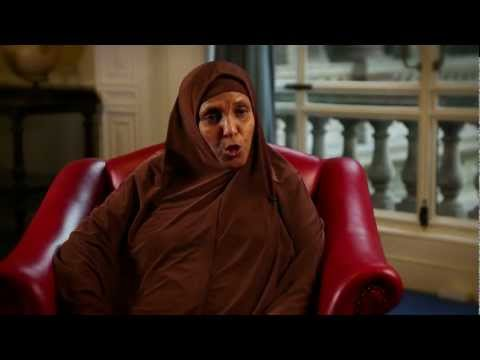 Somali Minister on women in the political process - International Women's Day