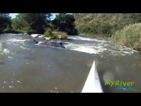 Table Mountain Weir - Umgeni River