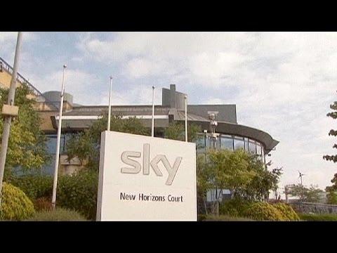 BSkyB übernimmt Sky - Murdochs Schritte zum größten Medienboss - corporate
