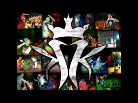 Kottonmouth Kings - P-Town
