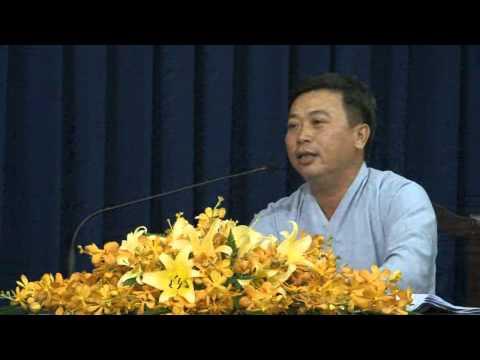 Phật Pháp Nhiệm Mầu (Kỳ 35)