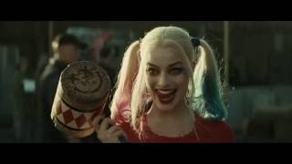 Sucide Squade - Harley Quinn & The Joker # Fall in love with Ganstar
