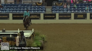 NSBA World Show - Saturday, 8/18 Ford Truck Arena 8:00 AM