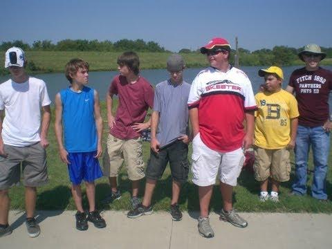 2012 Bank Fishing Tournament (Hat Cam Bass)