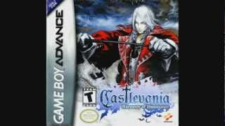 Offense and Defense - Castlevania:Harmony of Dissonance OST Extended