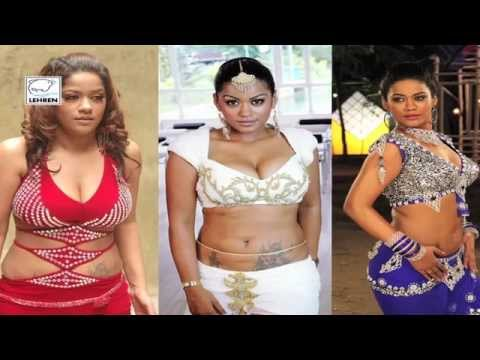 All Time HOT Item Girls Of Kollywood | Silk Smita | Mumaith...