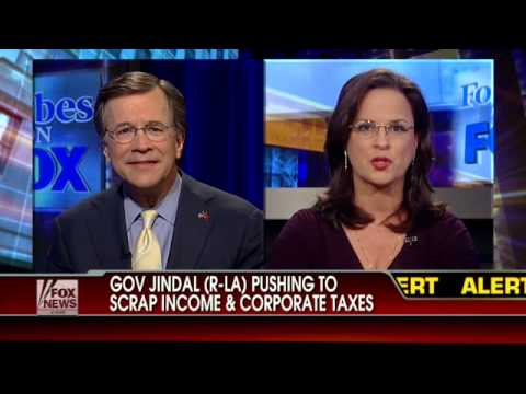 Should Income Taxes Be Replaced With A Sales Tax?