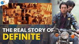 The unusual journey of the man who wrote Gangs of Wasseypur | Zeishan Quadri