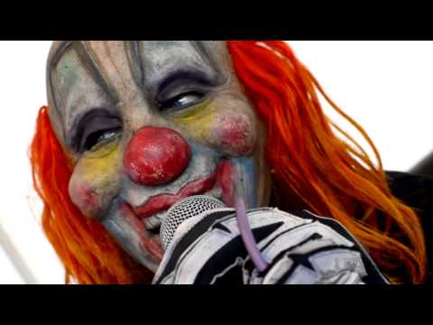 Shawn Crahan Shawn Clown Crahan