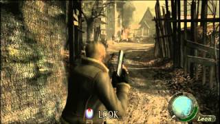 Resident Evil 4(2014): Ultimate HD Edition  (Testing the game)Maximum Setting(2014)