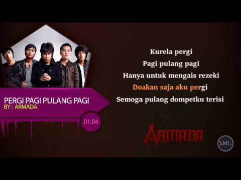 Download MP3 Lagu: Pergi Pagi Pulang Pagi