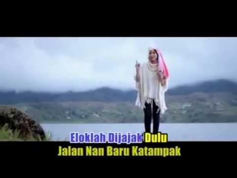 Lagu Minang~Atikah Edelweis~Ragu Mamulai