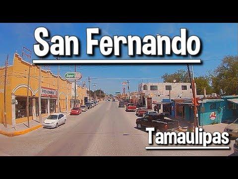 San Fernando, Tamaulipas, 2019