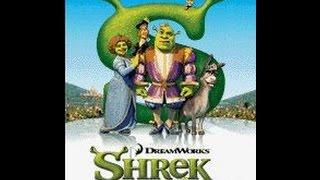download lagu Shrek The Third Gsm Java Mobile Phone Game gratis