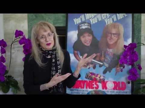 Penelope Spheeris, Film Director -  Movies, a Global Passion