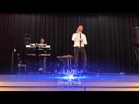 Smajl Puraj - Live Gazmend Familjar   Këngë Dhe Valle Dasmash - ,, çiken E Kojshis '' video