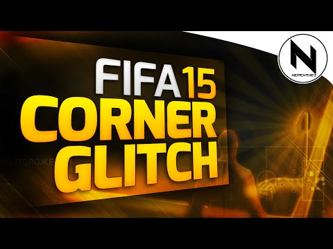 FIFA 15 - INSANE CORNER GLITCH / SCORING METHOD!!