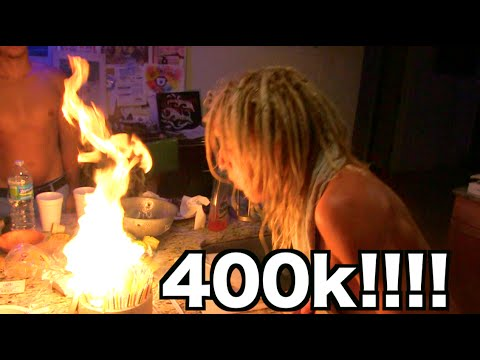 400K SUBSCRIBERS!!! Update, Prank Preview, & IWatch