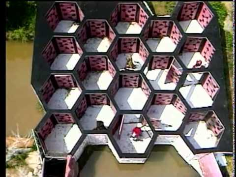 Most Extreme Elimination Challenge MXC   203   Cable TV Workers vs  White House Employees