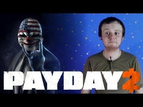 Обзор Payday 2 от Юкевича