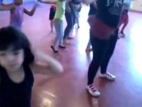 Candela también baila 2