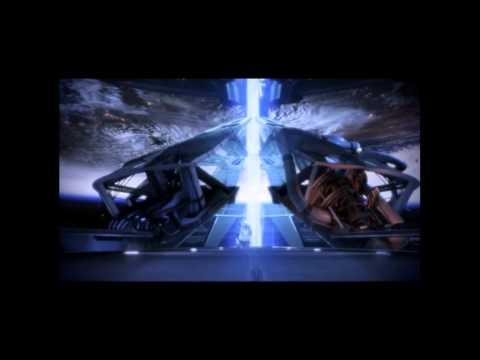 Mass Effect 3 Unofficial OST - The Catalyst