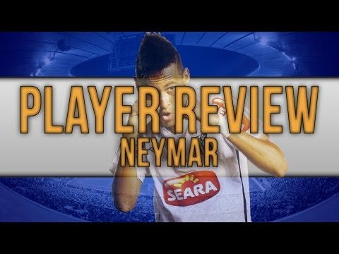 FIFA 13 | IF Neymar | Player Review