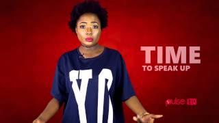 Efya invites all Ghanaians to Dumsor vigil