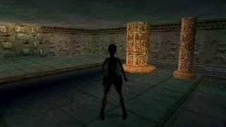 Tomb Raider Level Editor Madness