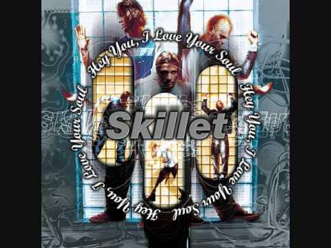 Skillet - Your Love (Keeps Me Alive)