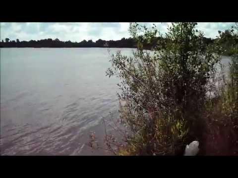 рыбалка на оке в районе жайска