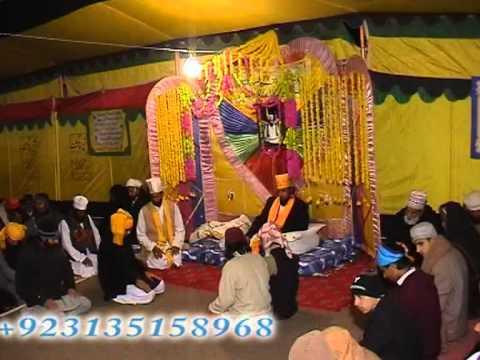 Haq Shabbir Mehfil Shab-e-Wisaal