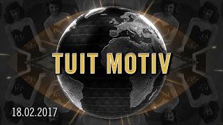 LATE MOTIV | #TuitMotiv22 (Del 13 al 15 de febrero)