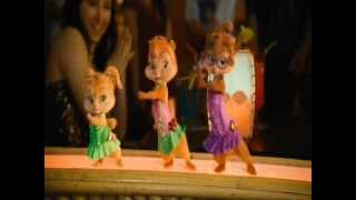 Alvin And The Chipmunks Chipwrecked (chipbeds showdown)