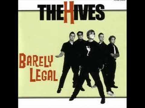 Hives - Here We Go Again
