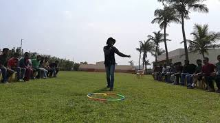 Dog and the bone funny team game for corporate at Blue Lagoon Resorts Contact 9003087198