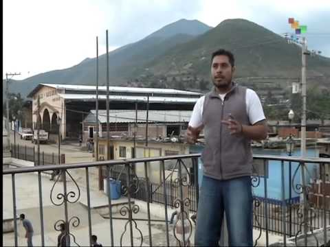 Mexico: Community Radio In Oaxaca Used to Resist Open-Air Gold Mine