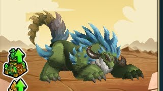 Monster Legends DragonianBeast,new epic monster!